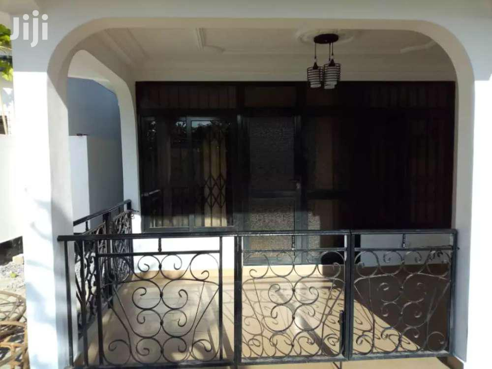 Archive: Executive 2bedroom Self Compound For Rent