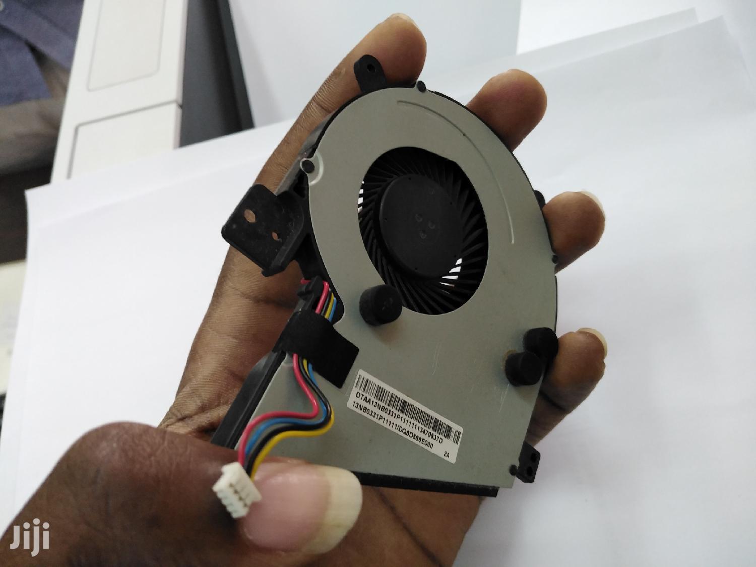 Powerful Laptop Cooling Fan