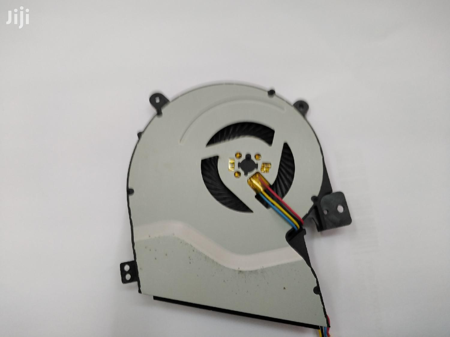 Powerful Laptop Cooling Fan   Computer Hardware for sale in Kotobabi, Greater Accra, Ghana