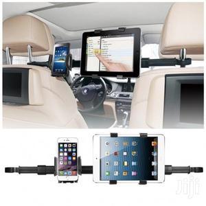 Car Headrest Dual Mount Holder