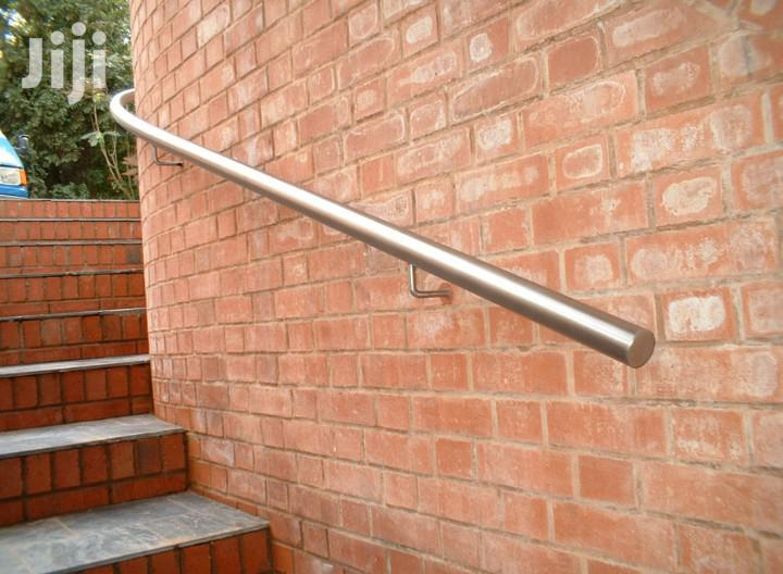 Stainless Balustrade | Other Repair & Construction Items for sale in Kotobabi, Greater Accra, Ghana