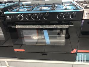 New Nasco 4 Burner Gas Cooker With Oven Grill | Kitchen Appliances for sale in Greater Accra, Accra Metropolitan