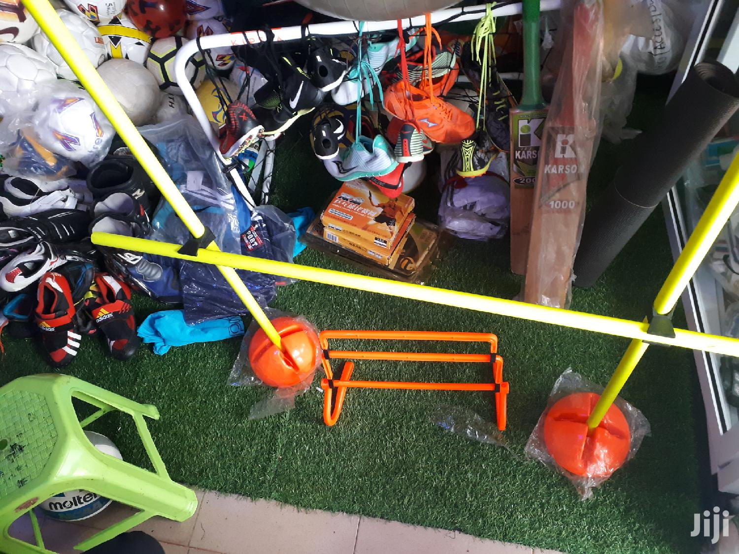 Original Heddle At Cool Price | Sports Equipment for sale in Dansoman, Greater Accra, Ghana