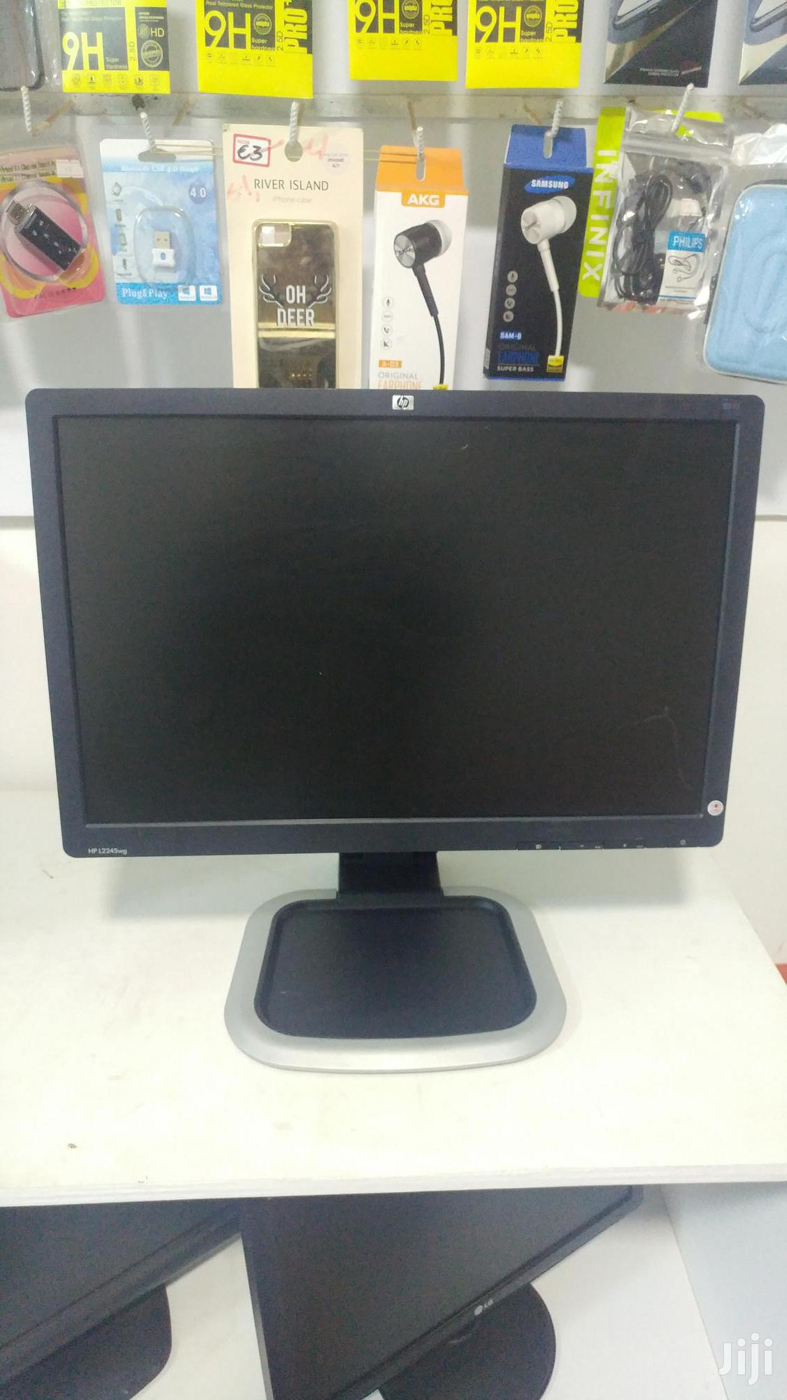 Archive: Hp 22 Inches Monitor