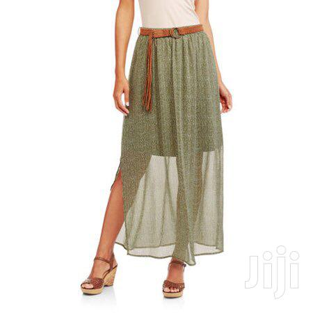 Maxi Skirt   Clothing for sale in Madina, Greater Accra, Ghana