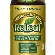 Releaf Blend Cbd Oil | Feeds, Supplements & Seeds for sale in Greater Accra, Adenta Municipal