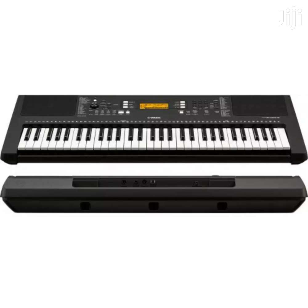Yamaha PSR - E363 Keyboard | Musical Instruments & Gear for sale in Avenor Area, Greater Accra, Ghana
