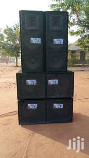 Sound Systems   Audio & Music Equipment for sale in Ashanti, Offinso North