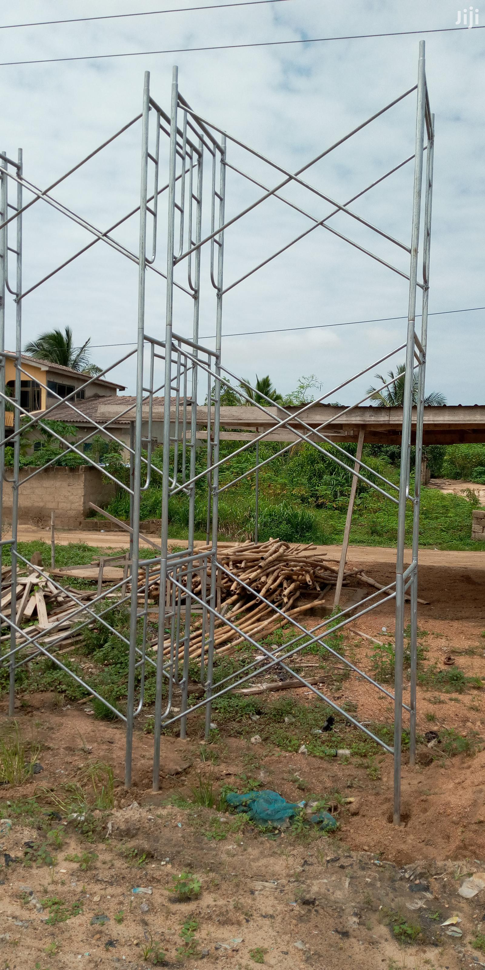 Scaffolding 18 Feet | Other Repair & Construction Items for sale in Gomoa East, Central Region, Ghana