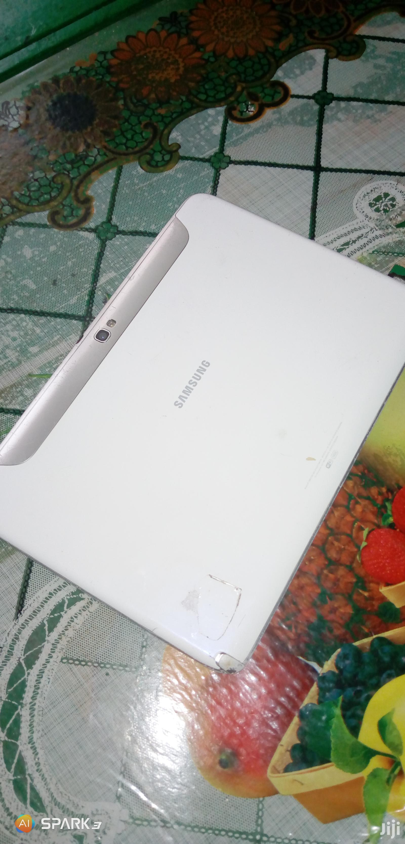 Archive: Samsung Galaxy Note 10.1 N8010 16 GB White