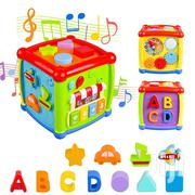 Baby Activity Cube | Toys for sale in Greater Accra, Adenta Municipal