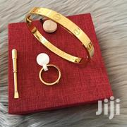 Vals Day Promo Cartier Set | Jewelry for sale in Greater Accra, Teshie-Nungua Estates