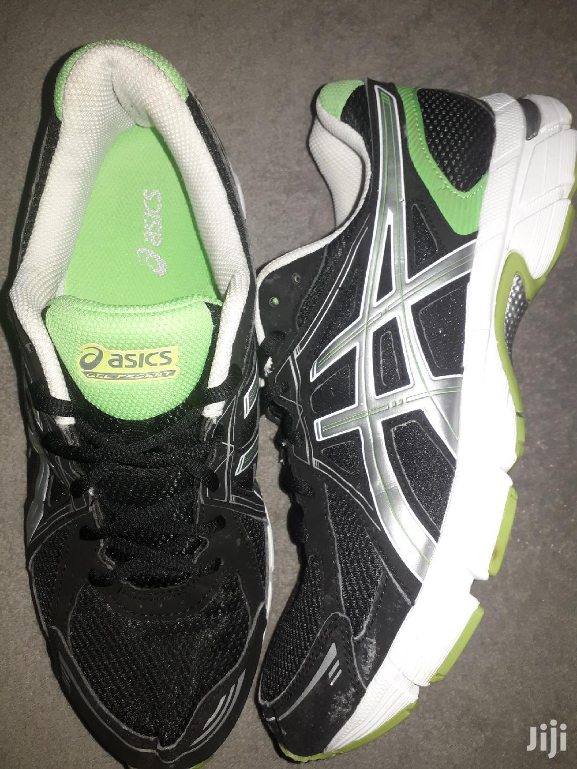 Archive: Asics Sneakers