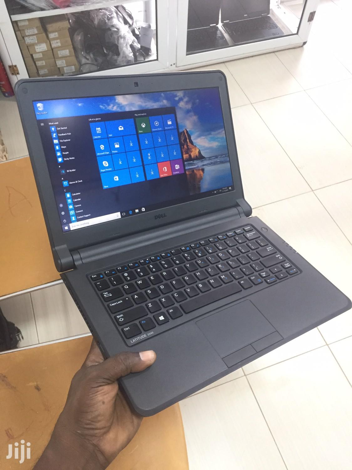 Archive: Laptop Dell Latitude 13 3340 8GB Intel Core i5 HDD 500GB