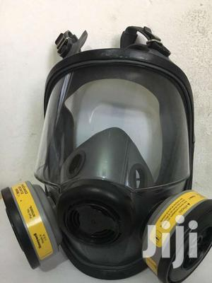 Gas Mask Honeywell   Safetywear & Equipment for sale in Greater Accra, Accra Metropolitan