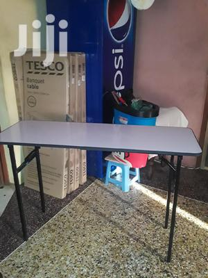 Folding Tables(6 Seater)