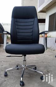Swivel Chair Leather   Furniture for sale in Greater Accra, Adabraka