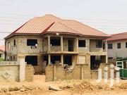 Uncompleted 5 Bedroom House For Sale   Houses & Apartments For Sale for sale in Greater Accra, Accra Metropolitan
