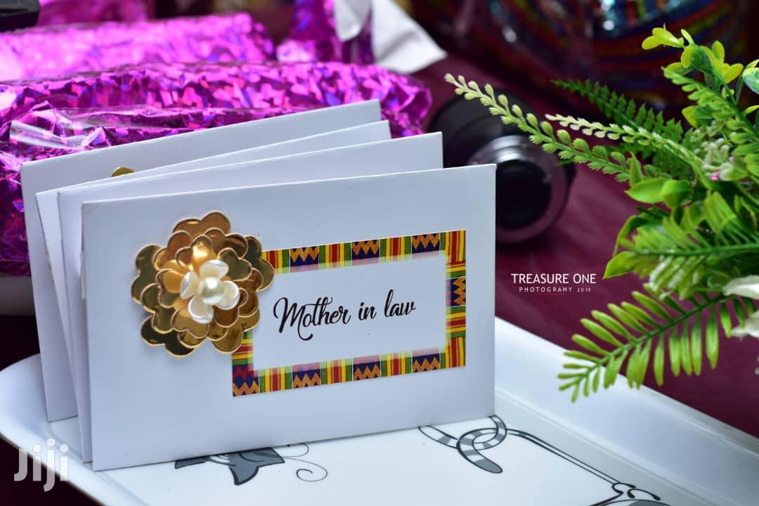 Event Stationaries | Party, Catering & Event Services for sale in Labadi-Aborm, Greater Accra, Ghana