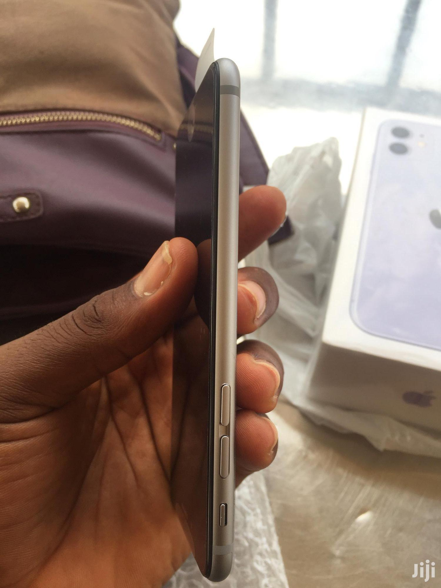 Apple iPhone 6 16 GB Gray | Mobile Phones for sale in Tema Metropolitan, Greater Accra, Ghana