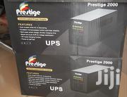 Prestige UPS 2000va   Computer Hardware for sale in Greater Accra, Tesano