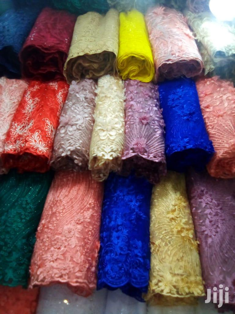 Lace Fabrics | Clothing for sale in Tema Metropolitan, Greater Accra, Ghana
