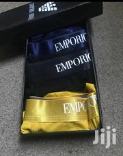 Emporio Armani Boxers | Clothing for sale in Greater Accra, Kwashieman