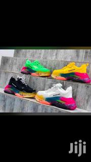 Balenciaga Triple S | Shoes for sale in Greater Accra, North Kaneshie
