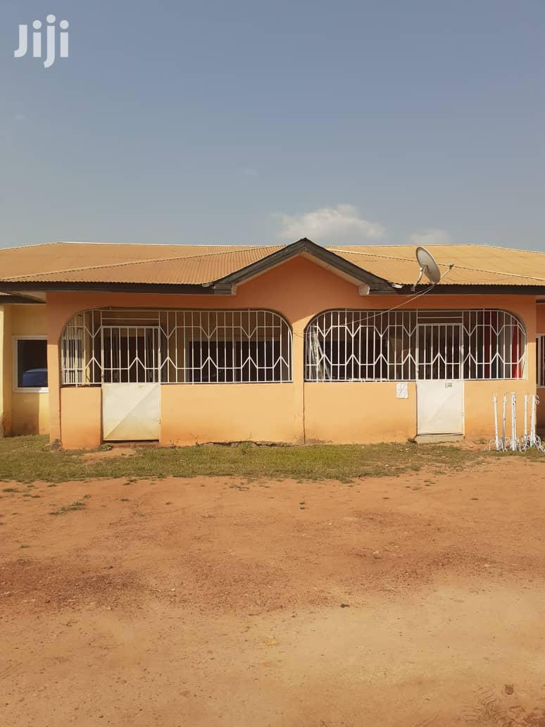 5 Bedrooms House For Quick Sale | Houses & Apartments For Sale for sale in Sunyani Municipal, Brong Ahafo, Ghana