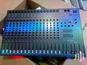 Yamaha Music Mixer | Audio & Music Equipment for sale in Greater Accra, Dansoman