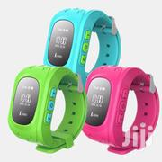 GPS Kid Tracker Smart Wristwatch | Smart Watches & Trackers for sale in Greater Accra, Ga East Municipal