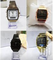 Casio Double Face Watches | Watches for sale in Greater Accra, New Mamprobi