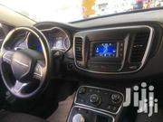New Chrysler 300C 2015 Black | Cars for sale in Ashanti, Kumasi Metropolitan
