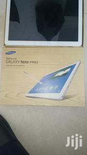 New Samsung Galaxy Note Pro 12.2 LTE 32 GB Black | Tablets for sale in Ashanti, Kumasi Metropolitan