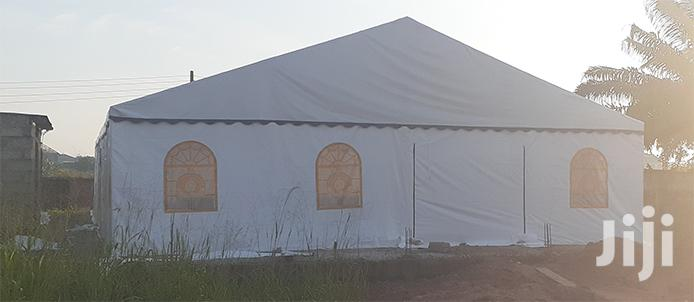 Church Or Conference Tent | Manufacturing Services for sale in Kwashieman, Greater Accra, Ghana