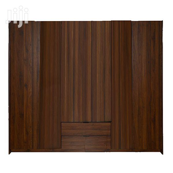 Wardrobe 6 Doors | Furniture for sale in Adenta Municipal, Greater Accra, Ghana