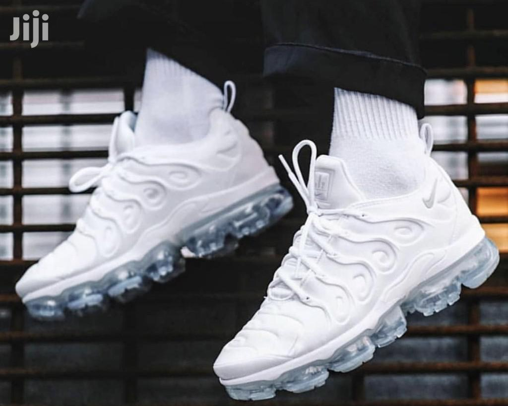 Nike TN/VM Plus in Cantonments - Shoes