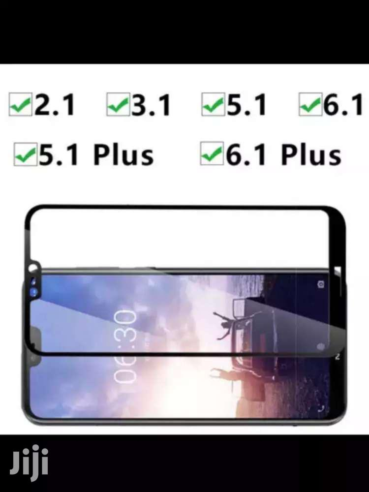Nokia 6.1/ 7+ Full Protector
