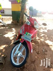 Haojue HJ110-2D 2017 Red   Motorcycles & Scooters for sale in Ashanti, Offinso North