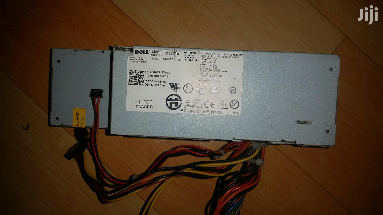 Archive: Dell Power Supply
