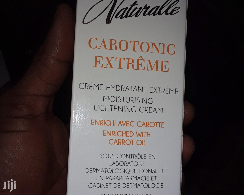 Makari Carotonic Extreme Lightening Cream