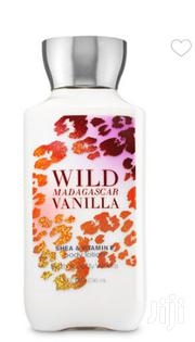 Bath And Body Works WILD MADAGASCAR VANILLA Body Lotion | Bath & Body for sale in Greater Accra, Okponglo