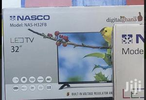 Nasco 32inches HD Digital Satellite LED TV | TV & DVD Equipment for sale in Greater Accra, Accra Metropolitan