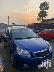 Daewoo Kalos 2007 Blue   Cars for sale in Greater Accra, Abossey Okai