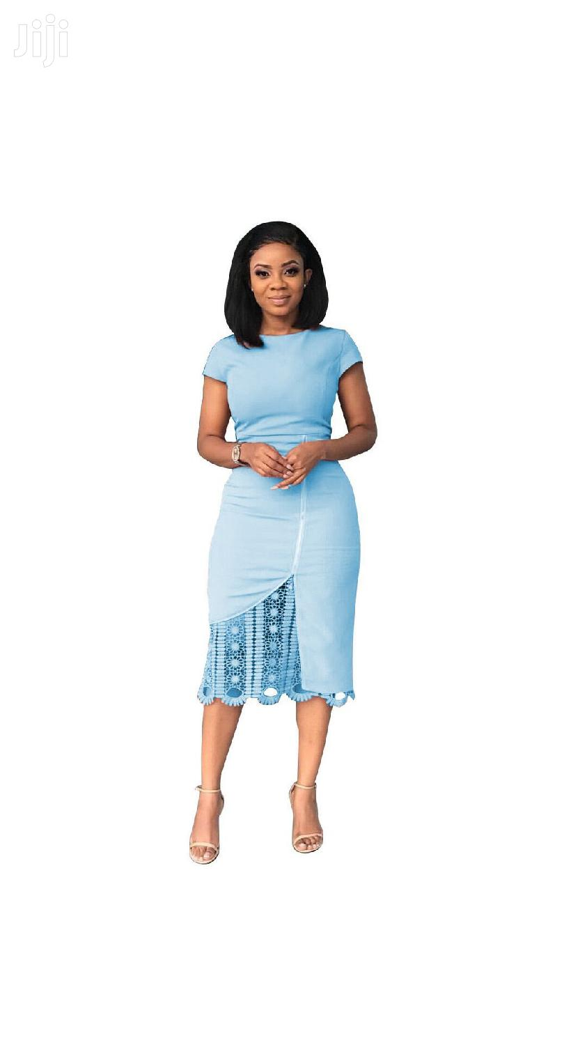 Ladies Classic Dress | Clothing for sale in Kwashieman, Greater Accra, Ghana