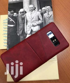 Leather Back Case for Samsung Galaxy S9+/S8+/Note8/Note9   Accessories for Mobile Phones & Tablets for sale in Nungua, Teshie-Nungua Estates