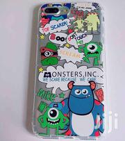 Monster Inc Case For iPhone Xs X 8plus 7plus 8 7 6   Accessories for Mobile Phones & Tablets for sale in Greater Accra, Airport Residential Area