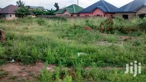 Title Land For Sale At Adenta Commandos