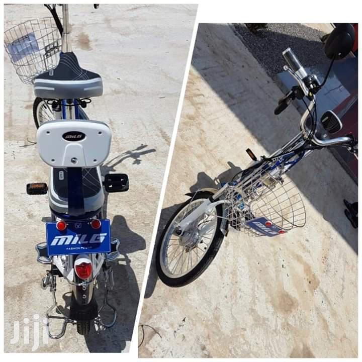 Milg Electric Bicycle for Sale