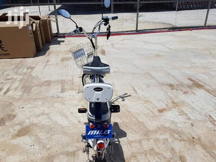 Milg Electric Bicycle for Sale | Sports Equipment for sale in Ledzokuku-Krowor, Greater Accra, Ghana